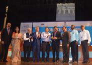 AICTE-CII award 2018